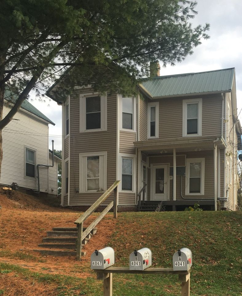 Apartments In Richland Wa: Two Bedroom Apartments For Rent In Athens Ohio